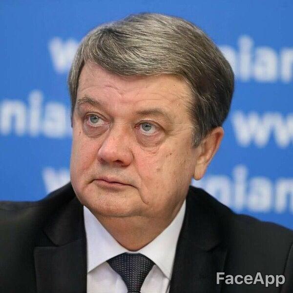 Тимошенко с сединой, а Зеленский с морщинами. Как будут выглядеть политики в старости по версии FaceApp